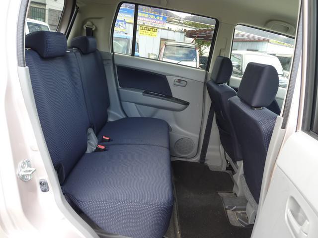 スズキ ワゴンR FX 1年保証付き ナビ TV キーレス