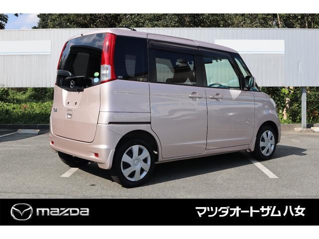 「マツダ」「フレアワゴン」「コンパクトカー」「福岡県」の中古車5