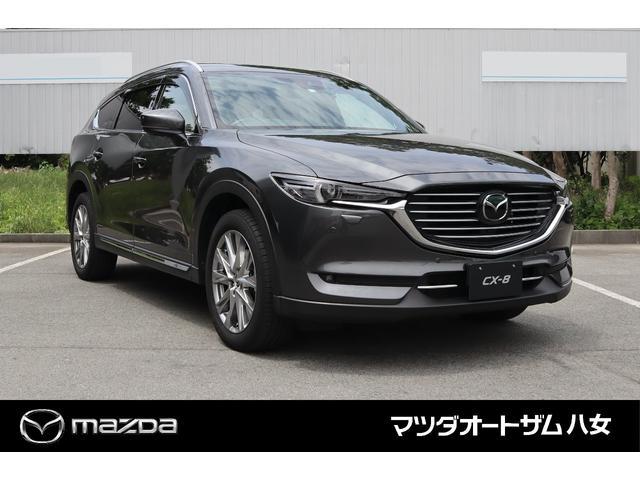 「マツダ」「CX-8」「SUV・クロカン」「福岡県」の中古車3