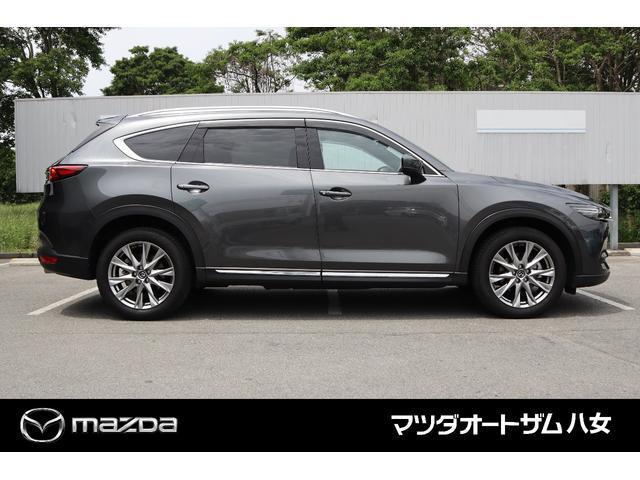 「マツダ」「CX-8」「SUV・クロカン」「福岡県」の中古車4