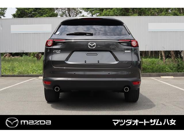 「マツダ」「CX-8」「SUV・クロカン」「福岡県」の中古車6
