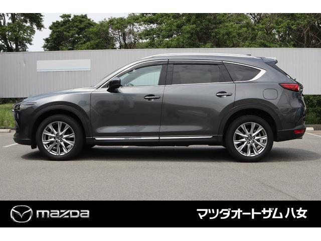 「マツダ」「CX-8」「SUV・クロカン」「福岡県」の中古車8