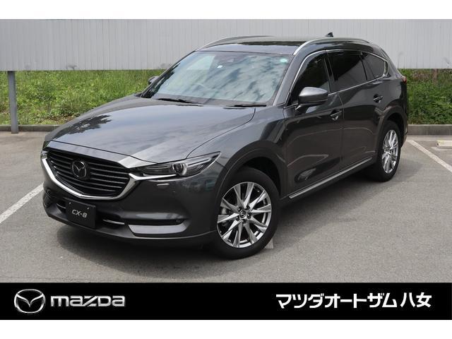 「マツダ」「CX-8」「SUV・クロカン」「福岡県」の中古車9