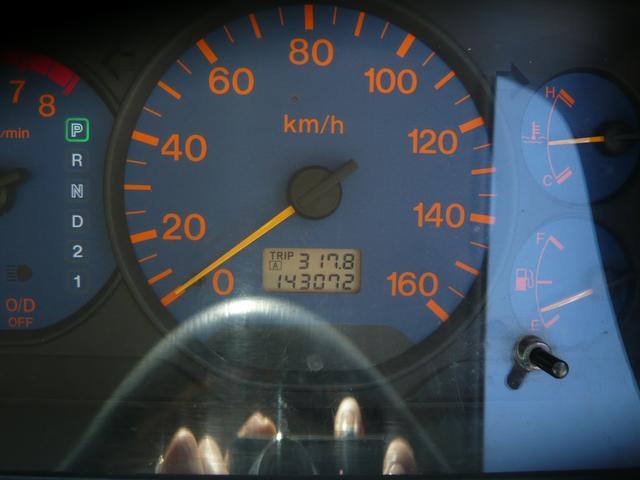 マツダ タイタンダッシュ 1.45tパネルバン PS AC PW Wタイヤ