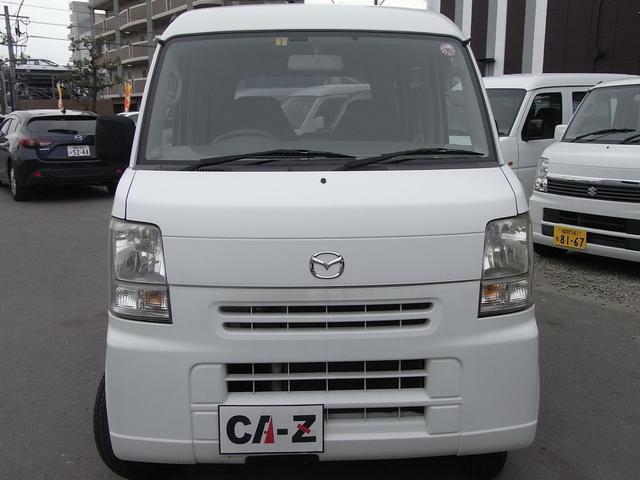 「マツダ」「スクラム」「軽自動車」「福岡県」の中古車2