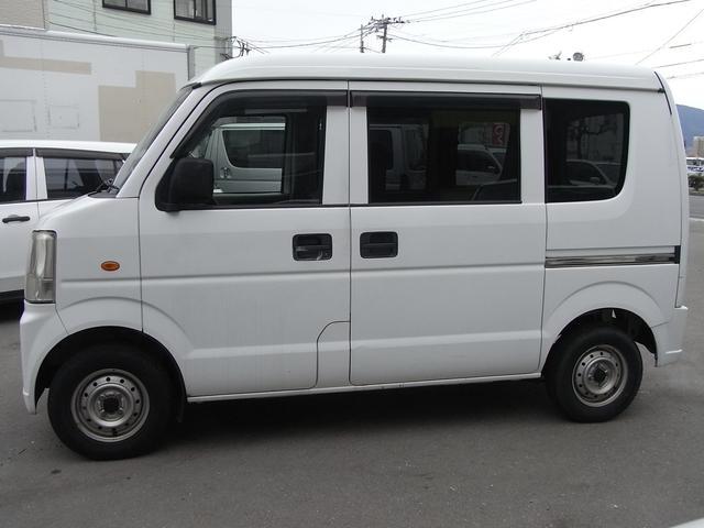 「マツダ」「スクラム」「軽自動車」「福岡県」の中古車5