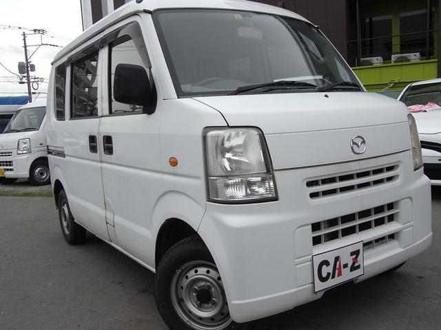 「マツダ」「スクラム」「軽自動車」「福岡県」の中古車6
