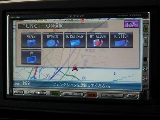 ホンダ N-ONE G・Lパッケージ HDDナビ ミュージックサーバ DVD