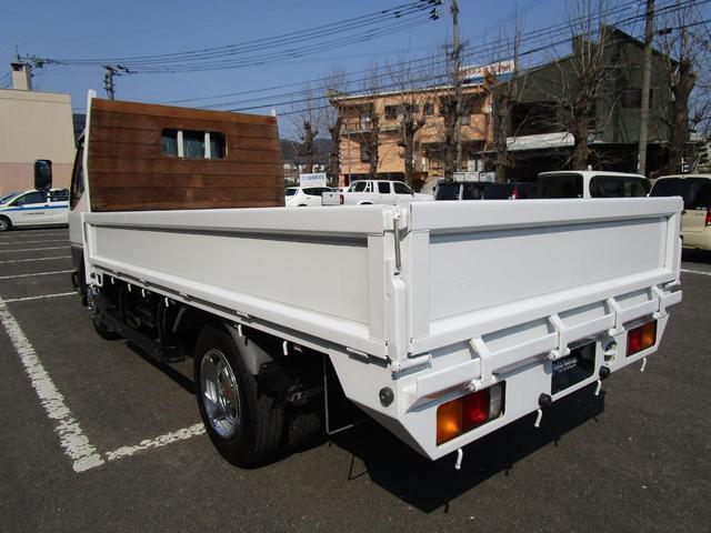 「その他」「キャンター」「トラック」「佐賀県」の中古車4