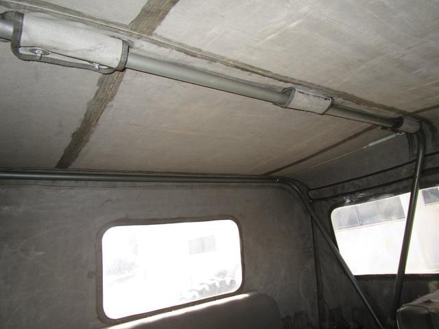 三菱 ジープ 三菱ジープJ3 3ナンバー幌型登録 キャブレター交換済