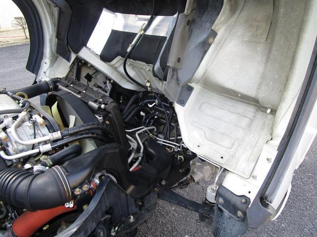 エンジン4M42