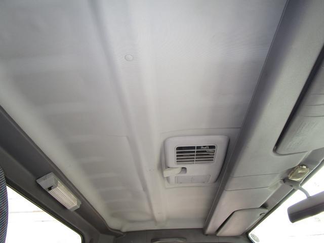 2トン積載車 ・内外装クリーニング仕上げ・ハイジャッキ・荷台後方伸縮・LED作業灯・アルミあおり(16枚目)