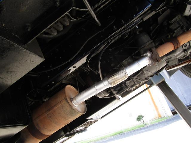2トン積載車 ・内外装クリーニング仕上げ・ハイジャッキ・荷台後方伸縮・LED作業灯・アルミあおり(21枚目)