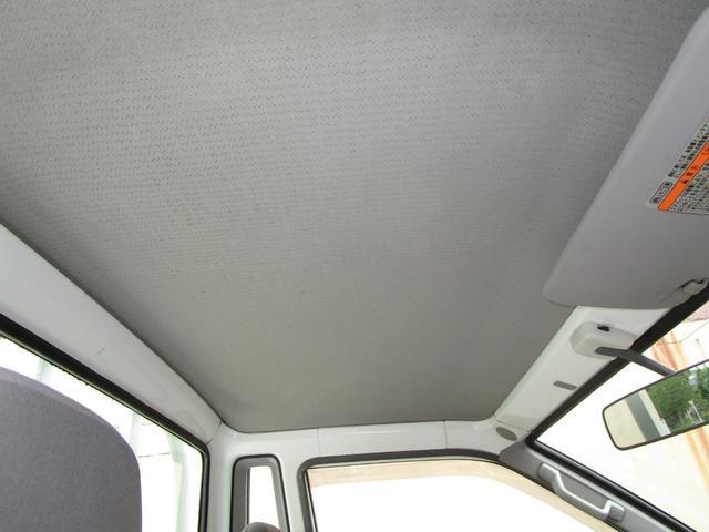 1トン平ボディースーパーシングルジャストロー ・内外装クリーニング仕上げ・ワンオーナー車・運転席エアバック(13枚目)