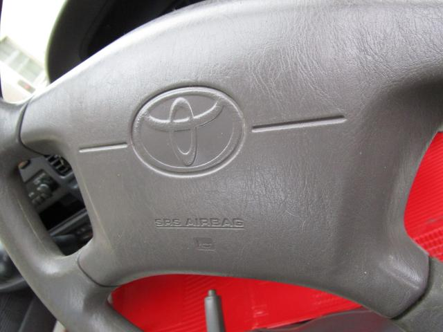 1トン平ボディースーパーシングルジャストロー ・内外装クリーニング仕上げ・ワンオーナー車・運転席エアバック(15枚目)