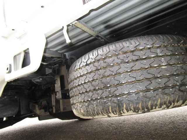 1トン平ボディースーパーシングルジャストロー ・内外装クリーニング仕上げ・ワンオーナー車・運転席エアバック(21枚目)
