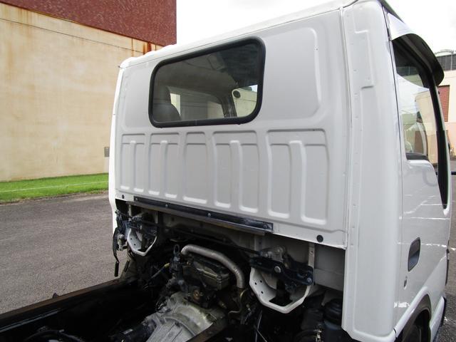 3トン積4ナンバー高床ダンプ ・内外装クリーニング仕上げ・ワンオーナー車・3トン積4ナンバー車・ブリッジフック・リアゲートロックピン・HSA・左側電動格納ミラー(7枚目)