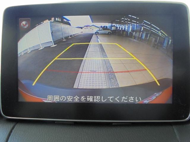 マツダ CX-3 XDツーリング