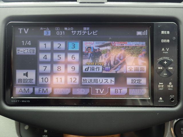 トヨタ ヴァンガード *240S_Sパッケージ