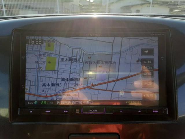 20周年記念車/アルミホイール 1オーナー フルセグTV(10枚目)