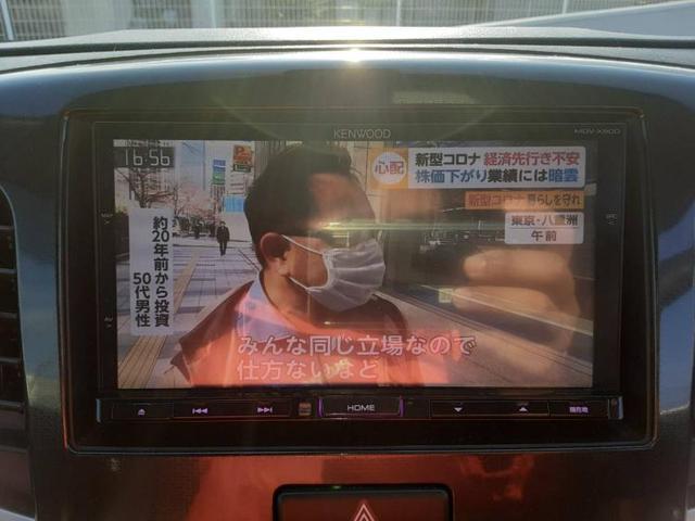 20周年記念車/アルミホイール 1オーナー フルセグTV(11枚目)
