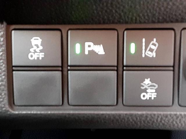 L・ターボホンダセンシング ホンダセンシング/ナビSPパッケージ LEDヘッドランプ レーンアシスト パークアシスト ETC 盗難防止装置 アイドリングストップ シートヒーター(13枚目)