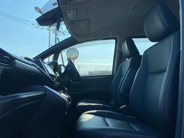 ハイブリッドGi 純正 9インチ メモリーナビ/フリップダウンモニター 純正 11.4インチ/ヘッドランプ LED/ETC/EBD付ABS/横滑り防止装置/アイドリングストップ/TV/エアバッグ 運転席 ワンオーナー(6枚目)