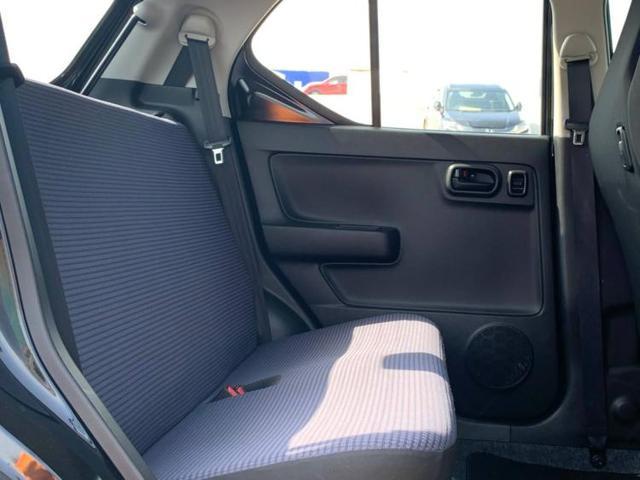 L EBD付ABS/横滑り防止装置/アイドリングストップ/エアバッグ 運転席/エアバッグ 助手席/パワーウインドウ/キーレスエントリー/シートヒーター 前席/パワーステアリング/マニュアルエアコン(7枚目)