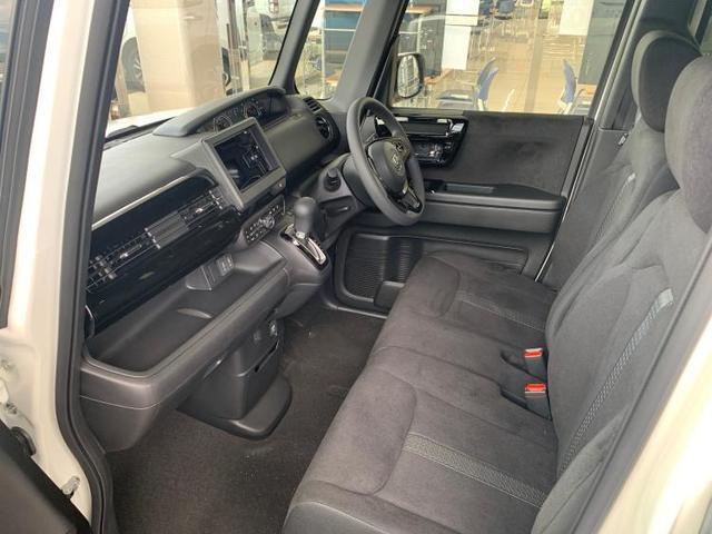 L 電動スライドドア/車線逸脱防止支援システム/パーキングアシスト バックガイド/ヘッドランプ LED/EBD付ABS/横滑り防止装置/アイドリングストップ LEDヘッドランプ(6枚目)