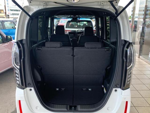 L 電動スライドドア/車線逸脱防止支援システム/パーキングアシスト バックガイド/ヘッドランプ LED/EBD付ABS/横滑り防止装置/アイドリングストップ LEDヘッドランプ(8枚目)