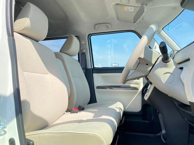 XメイクアップリミテッドSA3 両側電動スライドドア/車線逸脱防止支援システム/パーキングアシスト バックガイド/届出済未使用車/EBD付ABS/横滑り防止装置/アイドリングストップ/エアバッグ 運転席/エアバッグ 助手席(5枚目)