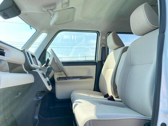 XメイクアップリミテッドSA3 両側電動スライドドア/車線逸脱防止支援システム/パーキングアシスト バックガイド/届出済未使用車/EBD付ABS/横滑り防止装置/アイドリングストップ/エアバッグ 運転席/エアバッグ 助手席(6枚目)