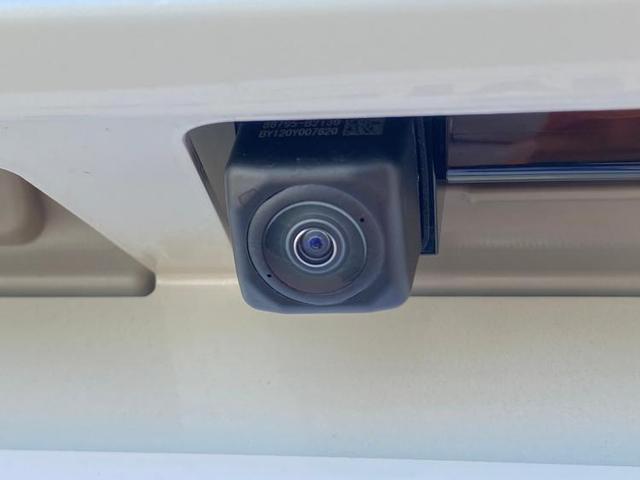 XメイクアップリミテッドSA3 両側電動スライドドア/車線逸脱防止支援システム/パーキングアシスト バックガイド/届出済未使用車/EBD付ABS/横滑り防止装置/アイドリングストップ/エアバッグ 運転席/エアバッグ 助手席(16枚目)