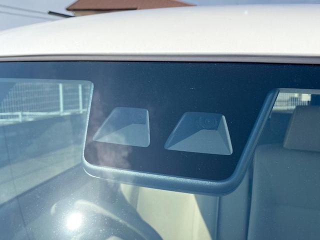 XメイクアップリミテッドSA3 両側電動スライドドア/車線逸脱防止支援システム/パーキングアシスト バックガイド/届出済未使用車/EBD付ABS/横滑り防止装置/アイドリングストップ/エアバッグ 運転席/エアバッグ 助手席(17枚目)
