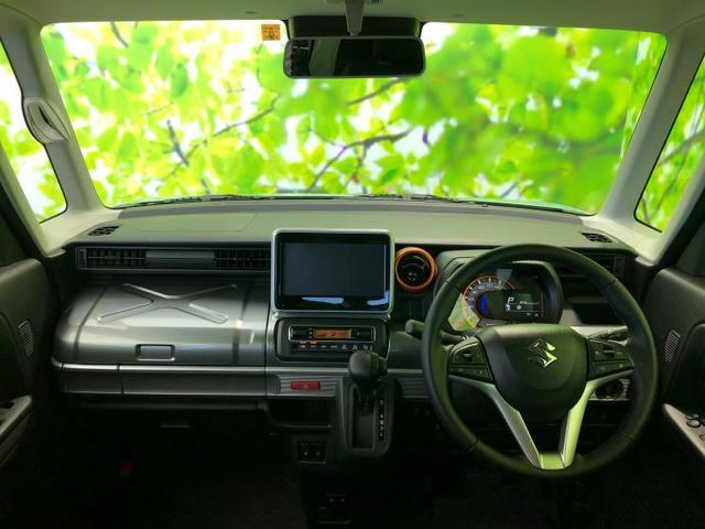 ハイブリッドXZ LED/プッシュスタート/両電スラ/両側電動スライドドア/車線逸脱防止支援システム/パーキングアシスト バックガイド/ヘッドランプ LED/EBD付ABS/横滑り防止装置 届出済未使用車(4枚目)