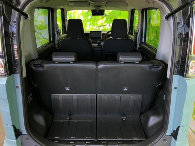 ハイブリッドXZ LED/プッシュスタート/両電スラ/両側電動スライドドア/車線逸脱防止支援システム/パーキングアシスト バックガイド/ヘッドランプ LED/EBD付ABS/横滑り防止装置 届出済未使用車(8枚目)