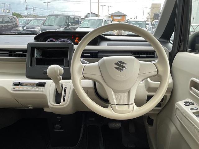 FX セーフティサポート/プッシュスタート/EBD付ABS/横滑り防止装置/アイドリングストップ/エアバッグ 運転席/エアバッグ 助手席/パワーウインドウ/オートエアコン/パワーステアリング 禁煙車(4枚目)