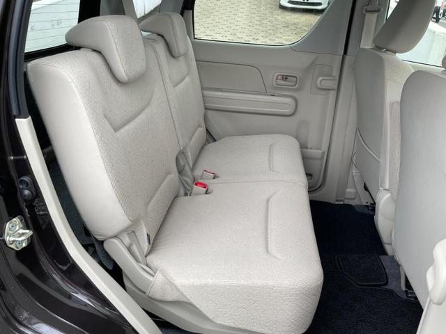 FX セーフティサポート/プッシュスタート/EBD付ABS/横滑り防止装置/アイドリングストップ/エアバッグ 運転席/エアバッグ 助手席/パワーウインドウ/オートエアコン/パワーステアリング 禁煙車(7枚目)
