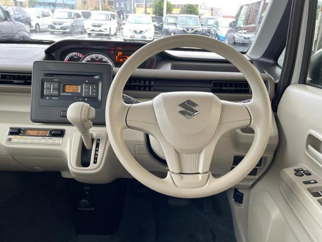 FX セーフティサポート/EBD付ABS/横滑り防止装置/アイドリングストップ/エアバッグ 運転席/エアバッグ 助手席/パワーウインドウ/オートエアコン/パワーステアリング/盗難防止システム/FF(4枚目)