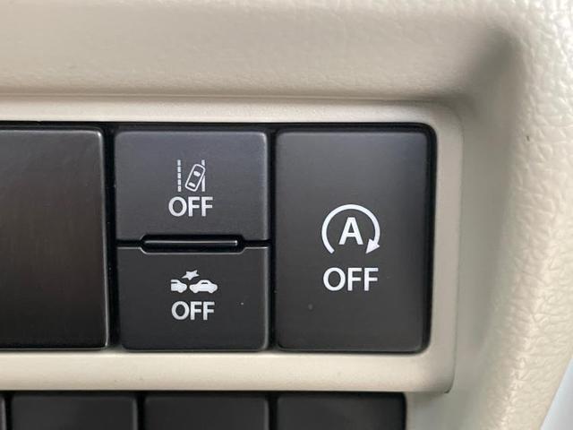 FX セーフティサポート/EBD付ABS/横滑り防止装置/アイドリングストップ/エアバッグ 運転席/エアバッグ 助手席/パワーウインドウ/オートエアコン/パワーステアリング/盗難防止システム/FF(13枚目)