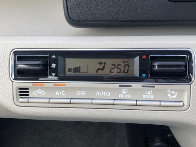 FX セーフティサポート/プッシュスタート//EBD付ABS/横滑り防止装置/アイドリングストップ/エアバッグ 運転席/エアバッグ 助手席/パワーウインドウ/オートエアコン/パワーステアリング 禁煙車(9枚目)