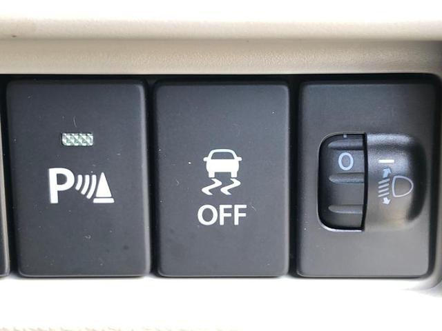 FX セーフティサポート/プッシュスタート//EBD付ABS/横滑り防止装置/アイドリングストップ/エアバッグ 運転席/エアバッグ 助手席/パワーウインドウ/オートエアコン/パワーステアリング 禁煙車(13枚目)