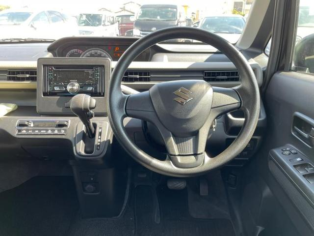 FX EBD付ABS/横滑り防止装置/アイドリングストップ/エアバッグ 運転席/エアバッグ 助手席/パワーウインドウ/キーレススタート/オートエアコン/シートヒーター 運転席/パワーステアリング(4枚目)