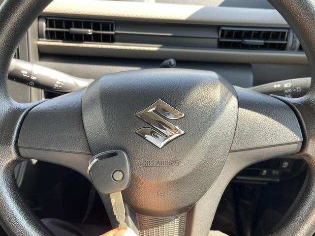 FX EBD付ABS/横滑り防止装置/アイドリングストップ/エアバッグ 運転席/エアバッグ 助手席/パワーウインドウ/キーレススタート/オートエアコン/シートヒーター 運転席/パワーステアリング(11枚目)