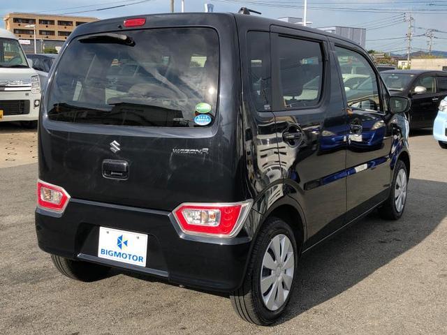 FA EBD付ABS/横滑り防止装置/エアバッグ 運転席/エアバッグ 助手席/衝突安全ボディ/パワーウインドウ/キーレスエントリー/パワーステアリング/盗難防止システム/FF/マニュアルエアコン(3枚目)