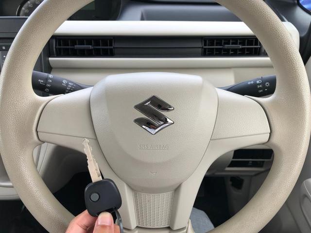 FA EBD付ABS/横滑り防止装置/エアバッグ 運転席/エアバッグ 助手席/衝突安全ボディ/パワーウインドウ/キーレスエントリー/パワーステアリング/盗難防止システム/FF/マニュアルエアコン(11枚目)