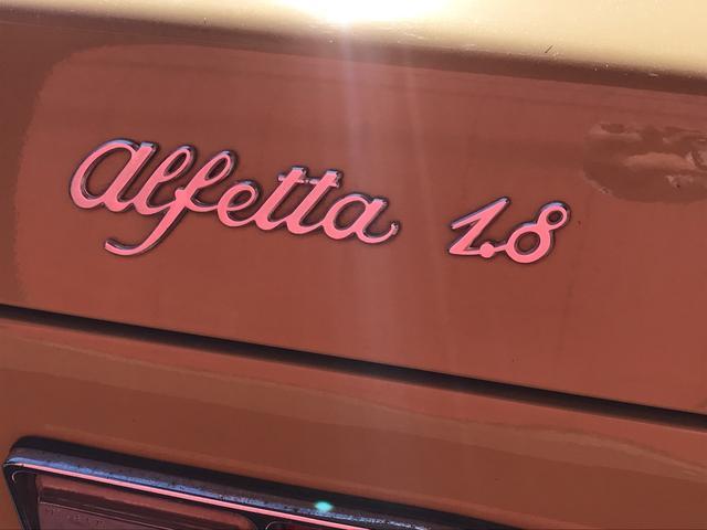 「アルファロメオ」「アルファロメオ アルフェッタ」「クーペ」「福岡県」の中古車14