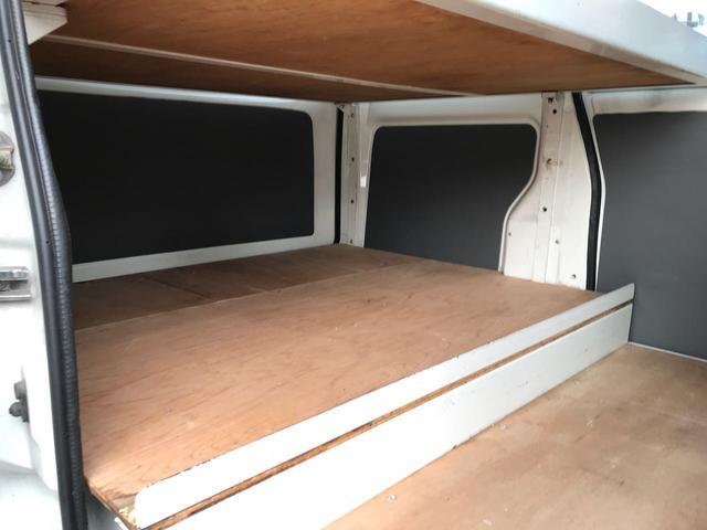 両側スライドドア 棚 エアコン パワステ オートマ(8枚目)