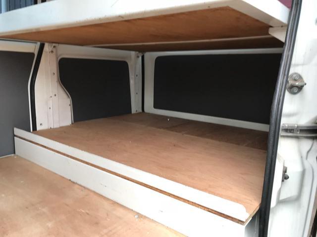 両側スライドドア 棚 エアコン パワステ オートマ(11枚目)