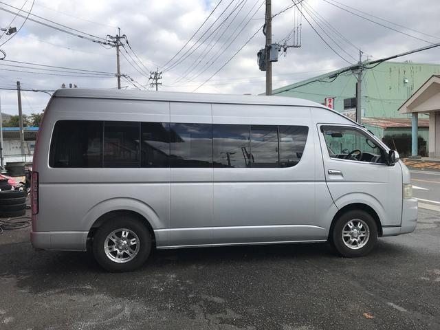 「トヨタ」「ハイエース」「その他」「福岡県」の中古車36